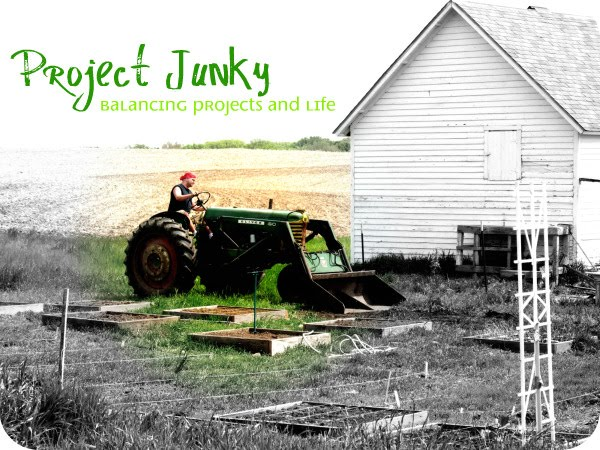 Project Junky