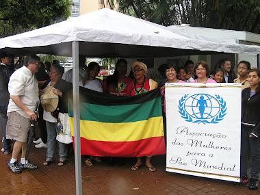 Associação das Mulheres pela Paz Mundial