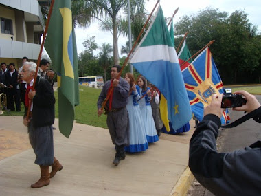 Dia da Paz - 2009