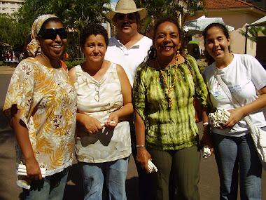 Amigos da Paz - 2006