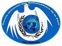 Emblema do Circulo de Embaixadores da Paz