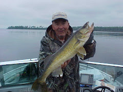 Lets do some Walleye Fishing