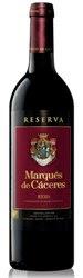 346 - Marqués de Cáceres Reserva 2000 (Tinto)