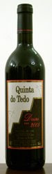 Quinta do Tedo 2005 (Tinto)