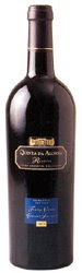 600 - Quinta da Alorna Reserva Touriga Nacional & Cabernet Sauvignon 2004 (Tinto)