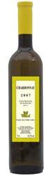 1283 - Casa Santos Lima Chardonnay 2007 (Branco)