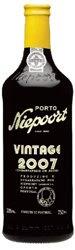 Niepoort Vintage 2007 (Porto)