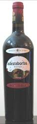 1192 - Adegaborba.pt Reserva 2004 (Tinto)