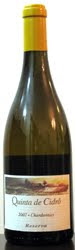 1368 - Quinta de Cidrô Reserva Chardonnay 2007 (Branco)