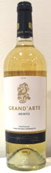 1584 - Grand'Arte Arinto 2008 (Branco)