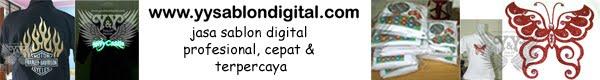 Sablon Digital