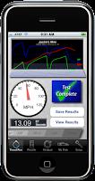 dynolicious iphone application