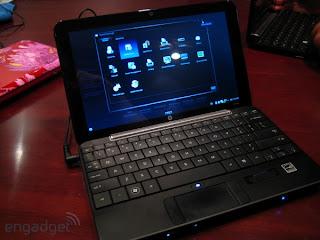 hp mini 1000 netbook