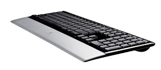 logitech dinovo keyboard for mac