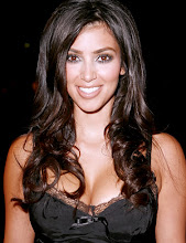 My Celebrity Crush - Kim Kardashian
