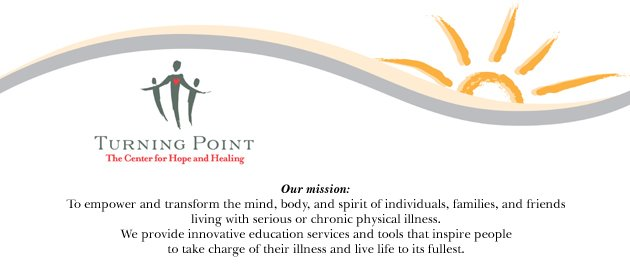Turning Point: The Center for Hope and Healing