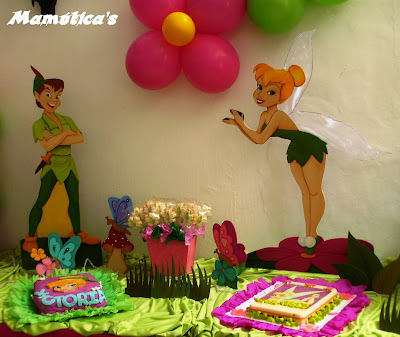Mamutica's: Campanita para decoración mesa