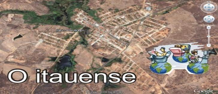 O Itauense