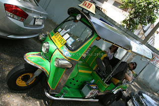 tuk-tuk, thailand trip, thailand itinerary