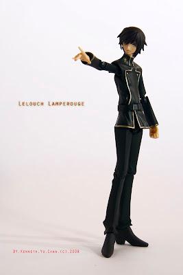 lelouch figma, lelouch lamperouge, lelouch lamperouge figma, max factory, figma figure