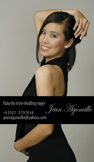 jean agoncillo, make up artist, kenneth yu chan