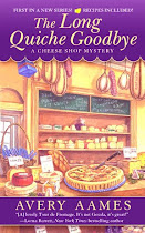 A Cheese Shop Mystery