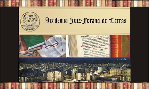 Academia Juiz-forana de Letras