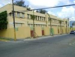 Cierran también colegio Babeque por temor a gripe AH1N1