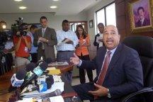 Rojas Gómez acepta virus gripe AH1N1 se encuentra en el país