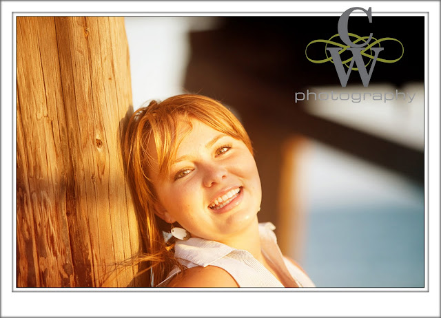 Senior Portrait,Seal Beach
