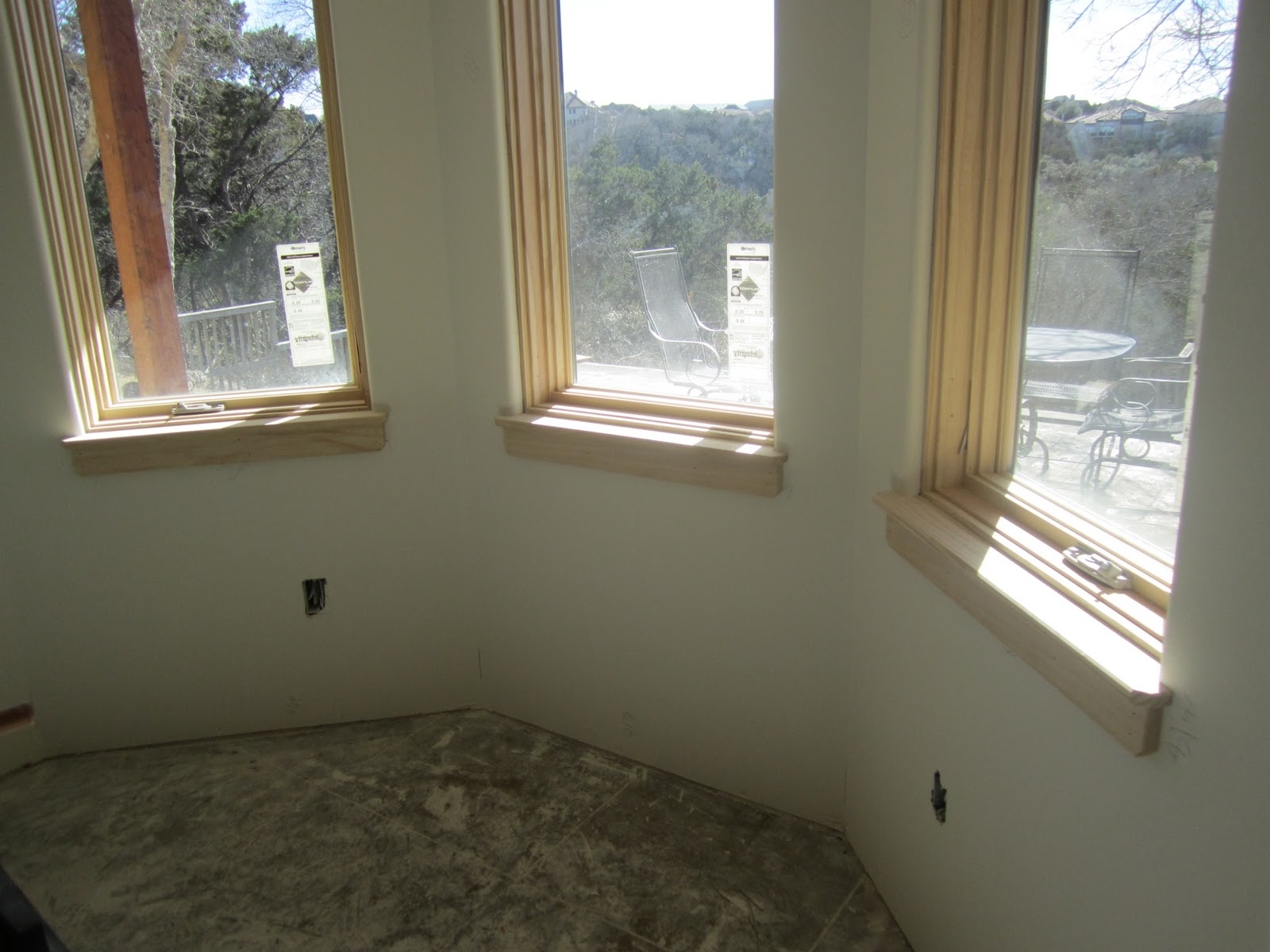 Marble window sills in miami home design ideas