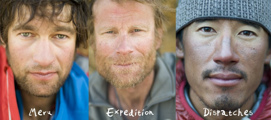 Meru Expedition Dispatches