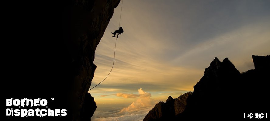 Borneo Big Wall