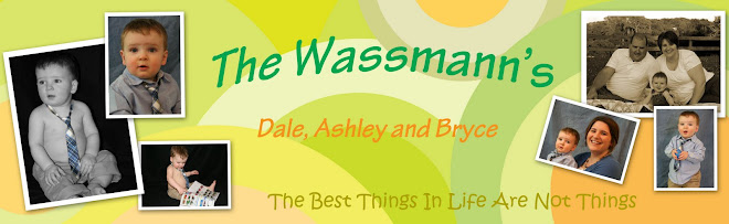 The Wassmann's