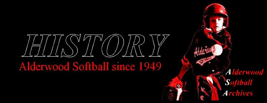 Alderwood Softball Archives