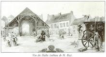 HISTOIRE DES COMMERCES DE MILLY-LA-FORET
