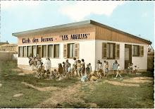 """CLUB DES JEUNES - """"Les Abeilles"""""""