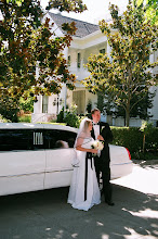 We got married at the White House!