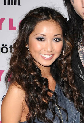 Brenda Song Hairstiles Pictures 72