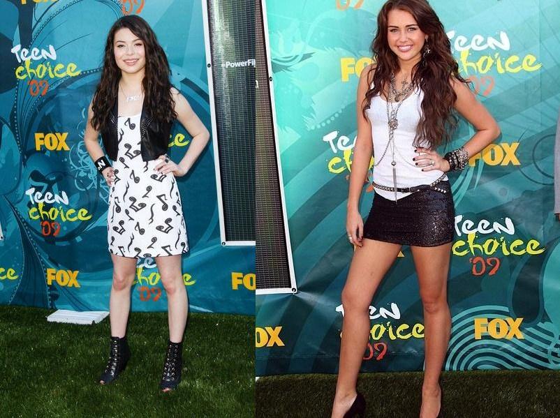 performers on teen choice awards 2010