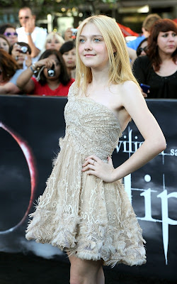 dakota fanning films
