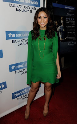Brenda Song Hairstiles Pictures 50