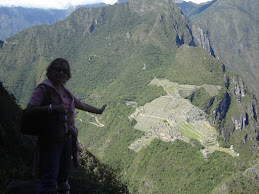HUAYNAPICCHU