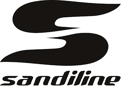 logo sandiline mack kayak