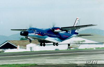 5 Pesawat Buatan Indonesia