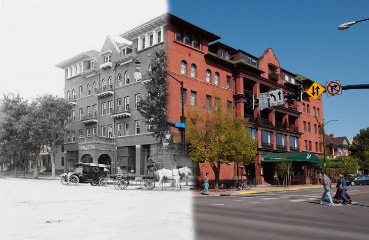 The Historic Hotel Boulderado
