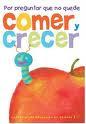 COMER Y CRECER