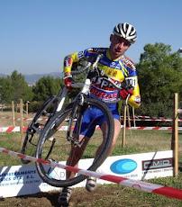 CICLOCRÒS 2008