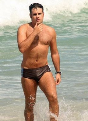 speedo daddy