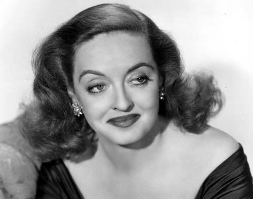 Bette Davis - Photo Set